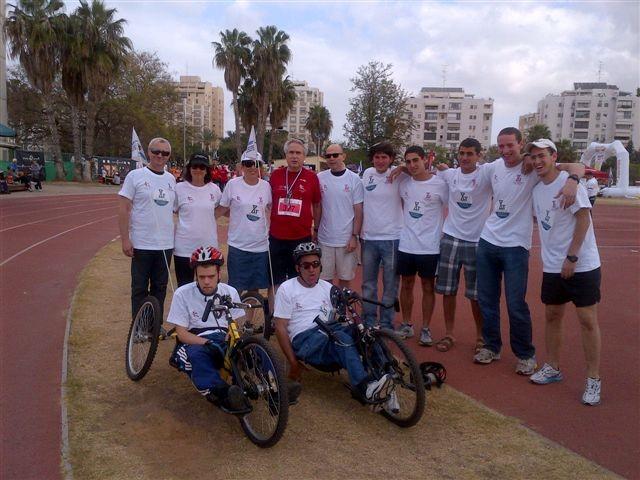 מרוץ ספרא 2013