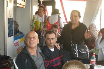 טיול לאילת 2011