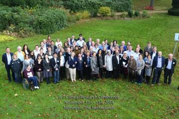 כנס בינלאומי בנושא ההיבטים הקליניים והמחקריים של A-T